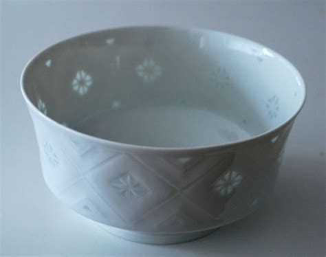 sweet home interior design 5684 lisbeth munch petersen bowl in porcelain gr 246 ndahl