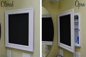 how to build a medicine cabinet with mirror chalkboard medicine cabinet infarrantly creative