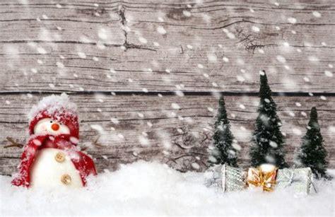 schneemann im wald schneefall lizenzfreie fotos bilder kostenlos herunterladen ohne anmeldung