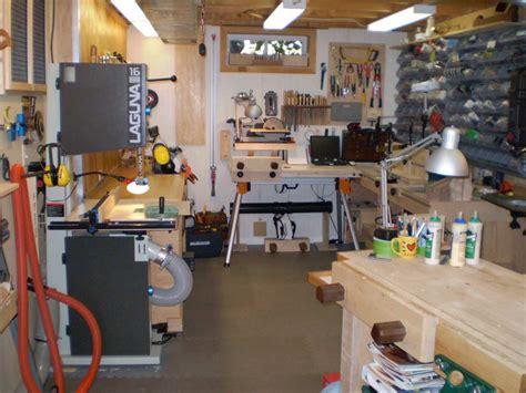 woodworking workshop don henderson