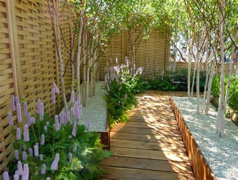 Small Contemporary Garden Ideas Modern Garden Design And Beautiful Garden Design Armin Winkler