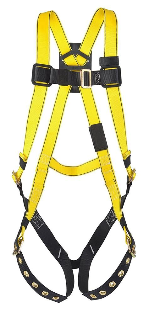 working harness workman 174 harnesses fall protection harnesses work safety