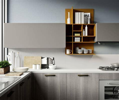 cucina mensole a ogni cucina le sue mensole 10 idee per scegliere