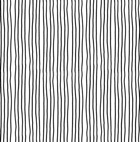 pattern line texture hand drawn striped seamless pattern monochrome vertical