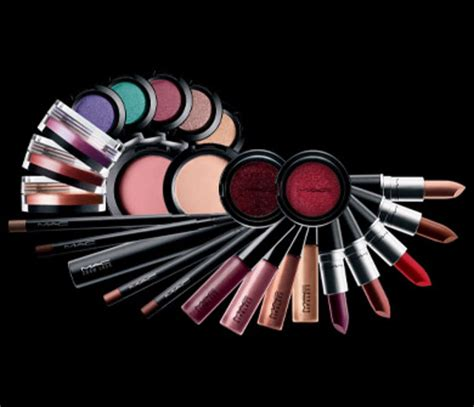 mac makeup deja loops