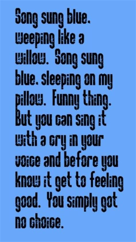 song sung blue 25 best ideas about song sung blue on pinterest altered