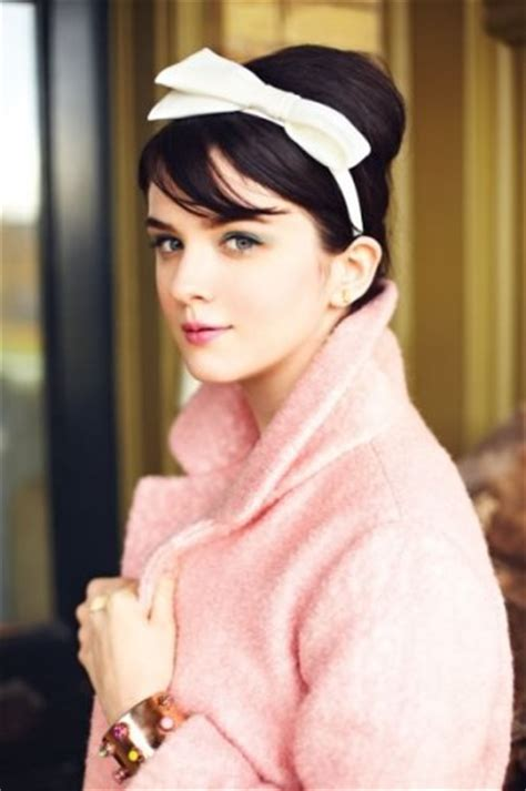 wearable 60 s hairstyles can you dig these 60 s inspired