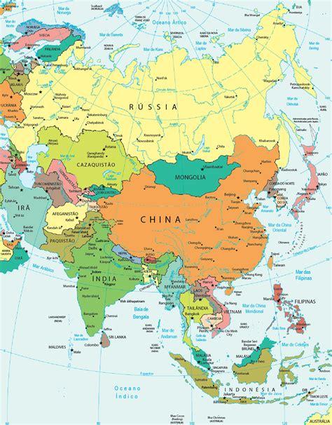asia y africa mapa politico mapa pol 237 tico da 193 sia