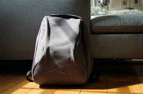 best everyday the best anti theft everyday backpack 187 gadget flow