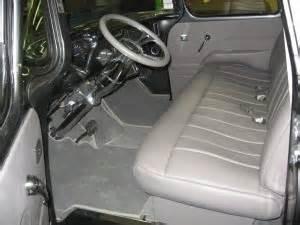 Car Upholstery Kansas City by Kansas City Custom Car Interior