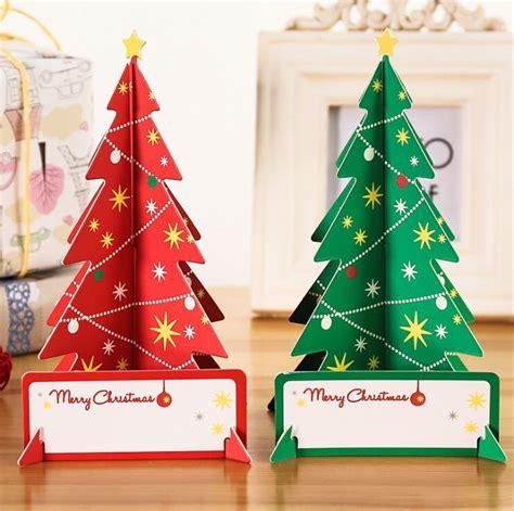 diy  luminous christmas cards christmas card making postcard greeting thanksgiving cards