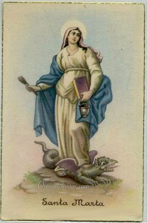 imagenes religiosas santa marta 35 best images about santos on pinterest
