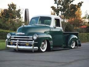 1951 chevy truck mi 51 classic trucks