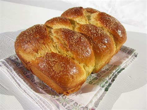 mushitza brioche fresh from the oven