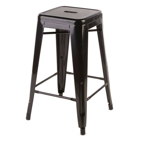 Black Tolix Bar Stool by Tolix Bar Stool Hire Exhibition Stands