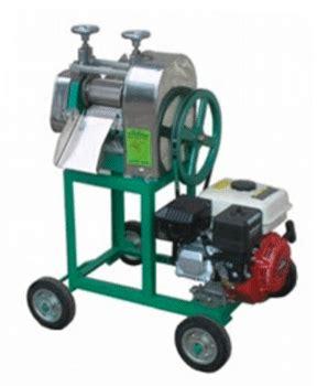 Juicer Komplit jual mesin peras tebu harga murah kota tangerang oleh ud