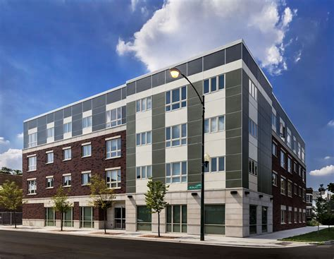 joliet housing authority section 8 chicago development brings accessible adaptable housing