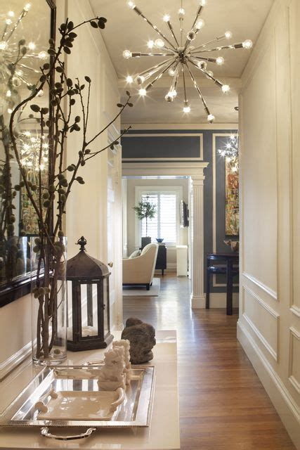 Foyer Lighting Ideas by 1000 Ideas About Foyer Lighting On Ceiling