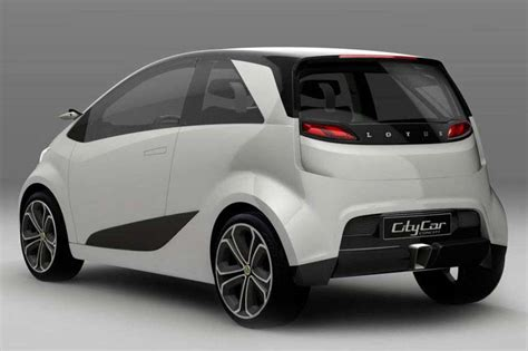 lotus ethos hybrid subcompact car confirmed  production