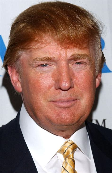 hairdressers reveal the secrets of donald trump s hair