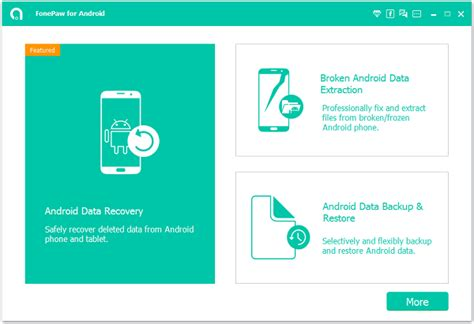 tutorial android data recovery how to recover deleted photos from samsung galaxy a3