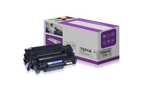Toner Q7551a toner compatible hp q7551a 51a para m3027 m3035 p3005 bs f 149990 vqpxd precio d