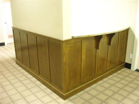 Cherry Wainscoting Cherry Wainscoting By Pintodeluxe Lumberjocks