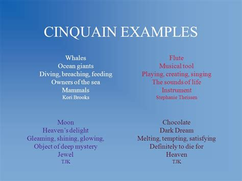 cinquain template a cinquain about friends pictures to pin on