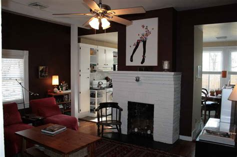 paint colors that go with brown paint colors that go with brown and wood table your