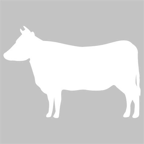 cow wall stickers wallstickers folies cow whiteboard wall stickers