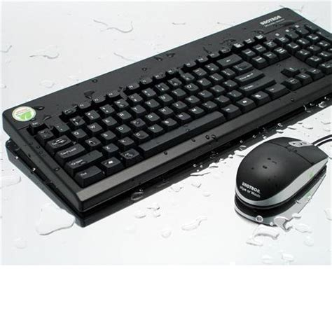 Unotron Washable Keyboard by Unotron Keyboard And Mouse Bundle Keyboard