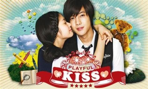 love theme playful kiss mp3 k poppers playful kiss ost track list