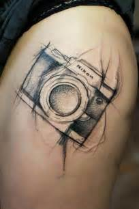 camera tattoos and designs page 25