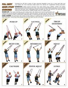 Trx workouts 187 health and fitness training