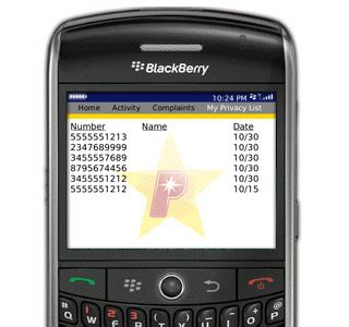 Privacystar Lookup Intros Upgraded Version Of Privacystar Blackberry App Mobiletor