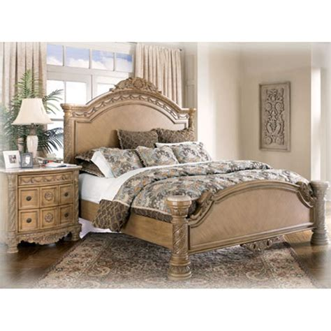 south coast bedroom furniture by b547 158 furniture south coast bedroom king panel bed