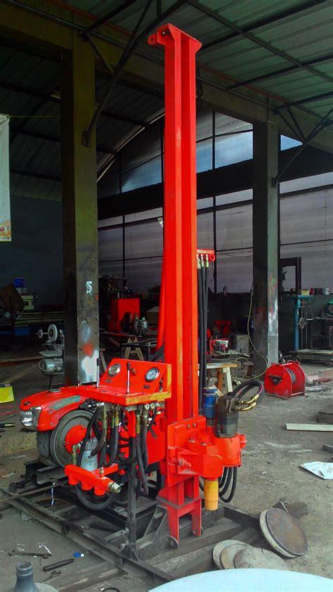 Mesin Bor Sumur Jacro jual mesin bor jacro harga murah distributor beli