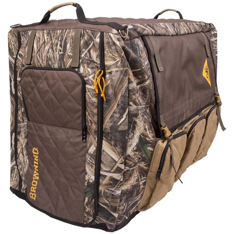 kennel cover browning insulated kennel cover 666246 pet accessories at sportsman s guide