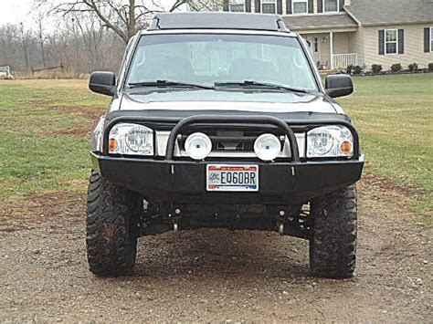2002 nissan frontier lifted pics for gt 2002 nissan frontier lifted