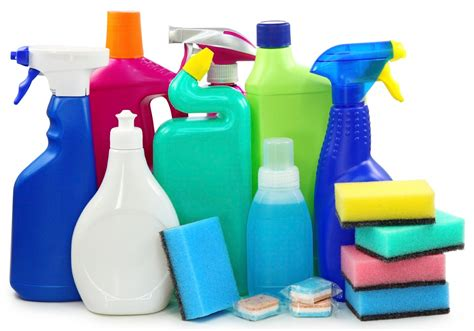 cleaning products definitive guide to household cleaning products