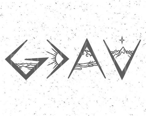 god is greater than the highs and lows tattoo god is greater than the highs and lows svg god is greater svg