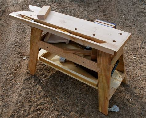small woodworking bench plans 17 best images about wood carving bench on