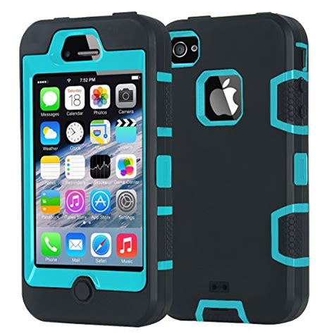 Apple Iphone 4 4s Shock Proof Future Armor Hybrid Casing Sarung free shipping armor iphone 4 a end 6 7 2020 11 57 am