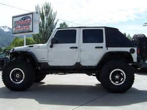 Soft Tops For Jeep Wrangler Unlimited Jeep Wrangler Rubicon Soft Top 3 75 Quot Lift Similar