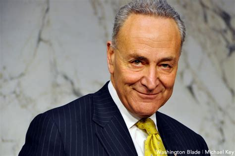 Sen Blade New on schumer in push for inclusive immigration bill