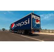 Pepsi Trailer  ETS2planetcom