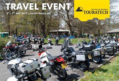 touratech uk travel event     adv pulse