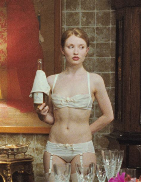 film lucy hot emily browning gceleb