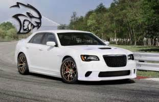 When Did Chrysler 300 Change Style 2018 Chrysler 300 Srt8 Specs Redesign Change Price