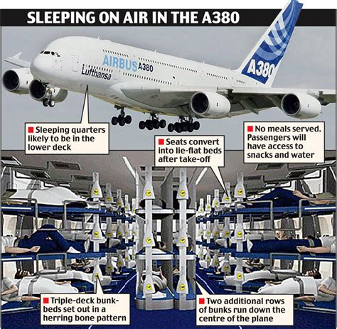 airplanes with beds welcome to sardine air airline introduces triple bunk